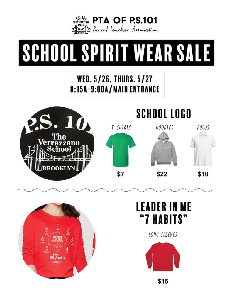 price list for ps101 shirts